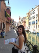 Italian canals